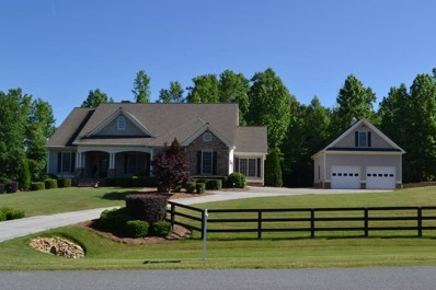 113 Savanna Estates Drive, Canton, GA 30115 - MLS#: 6558379