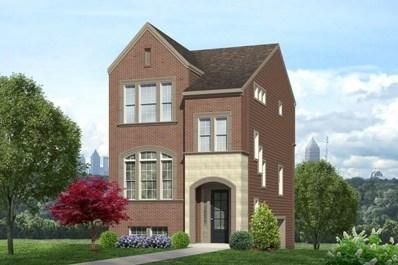 621 Broadview Terrace NE, Atlanta, GA 30324 - MLS#: 6558397