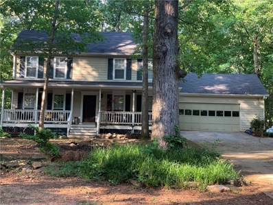 60 Clay Court, Covington, GA 30016 - #: 6558529