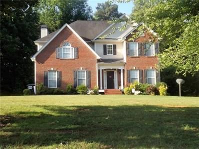 4810 Brown Leaf Drive, Powder Springs, GA 30127 - #: 6558556