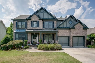 7506 Brookstone Circle, Flowery Branch, GA 30542 - #: 6558580