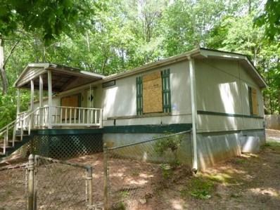 16 Garden Lake Drive, Carrollton, GA 30116 - #: 6558617