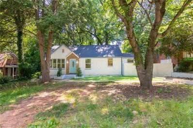 1922 Willa Drive, Decatur, GA 30032 - #: 6558669