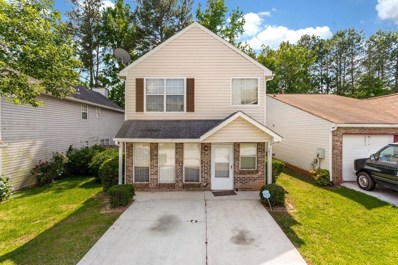 3653 Silver Springs Court, Decatur, GA 30034 - #: 6558887