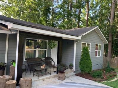 313 Chestnut Court, Lawrenceville, GA 30046 - #: 6558980