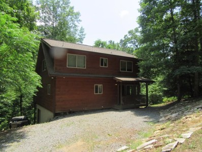 1631 Carman Way, Ranger, GA 30734 - MLS#: 6559116