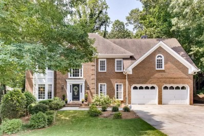 195 Flowing Spring Trail, Roswell, GA 30075 - MLS#: 6559253