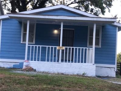 1339 Andrews Street NW, Atlanta, GA 30314 - MLS#: 6559408