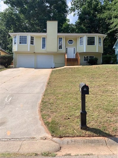 3925 Creek Water Court, Lawrenceville, GA 30044 - MLS#: 6559421
