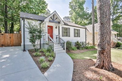 564 Daniel Avenue, Decatur, GA 30032 - MLS#: 6559748