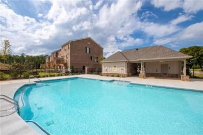 5429 Terrace Bend Place UNIT 85, Peachtree Corners, GA 30092 - #: 6559888