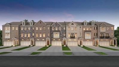 5399 Terrace Bend Place UNIT 82, Peachtree Corners, GA 30092 - #: 6559932