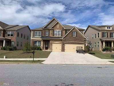 7355 Parkland Bend, Fairburn, GA 30213 - #: 6559948