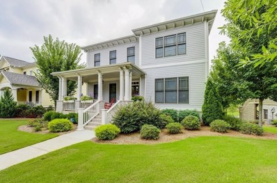 908 S Candler Street, Decatur, GA 30030 - MLS#: 6559960