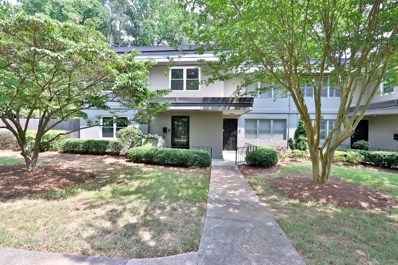 315 Lakemoore Drive NE UNIT a, Atlanta, GA 30342 - #: 6559989