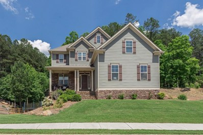 496 Blackberry Run Trail, Dallas, GA 30132 - #: 6559999