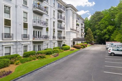 3201 Lenox Road NE UNIT 25, Atlanta, GA 30324 - #: 6560100