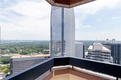 75 14TH Street NE UNIT 3550, Atlanta, GA 30309 - #: 6560217