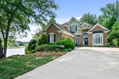 1002 Chadwick Park Drive, Lawrenceville, GA 30045 - MLS#: 6560399