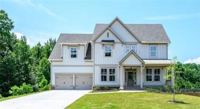 1689 Brook Ivy Drive, Lawrenceville, GA 30044 - #: 6560540