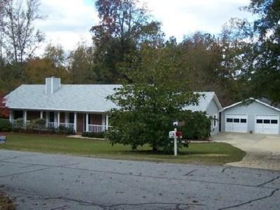 115 Dove Valley Lane, Athens, GA 30606 - #: 6560586