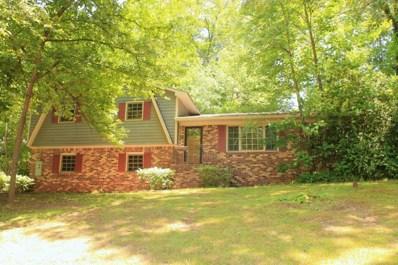 2890 Wood Forest Road, Marietta, GA 30066 - #: 6560645