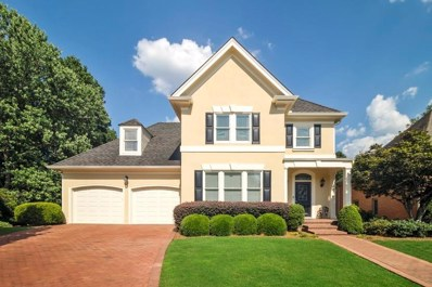 5319 Littlebrooke Court, Dunwoody, GA 30338 - MLS#: 6560707