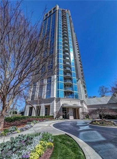 2795 Peachtree Road NE UNIT 2107, Atlanta, GA 30305 - MLS#: 6560736