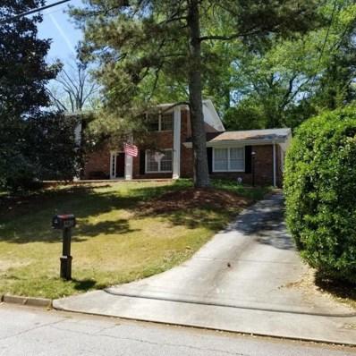 1239 Weston Drive, Decatur, GA 30032 - #: 6560930