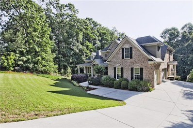 2393 Mitchell Road, Lawrenceville, GA 30043 - #: 6560964
