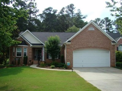 604 Grand Ashbury Lane, Sugar Hill, GA 30518 - MLS#: 6561078