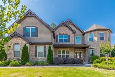 1381 Azalea Brook Drive, Lawrenceville, GA 30043 - #: 6561296
