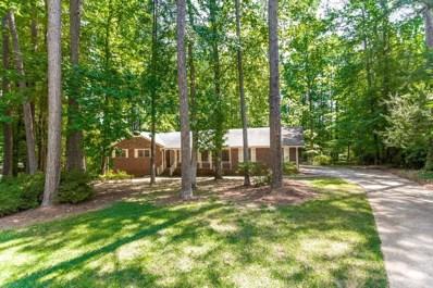 1702 Laurens Drive SW, Atlanta, GA 30311 - MLS#: 6561315
