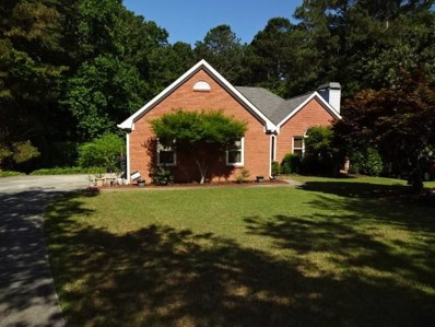 2380 Waterton Ridge Trail, Grayson, GA 30017 - #: 6561476