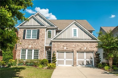 7627 Triton Court, Flowery Branch, GA 30542 - MLS#: 6561494