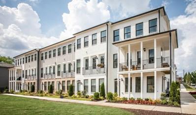 1631 Morningtide Court UNIT 64, Atlanta, GA 30324 - MLS#: 6561495