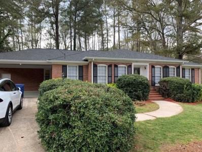 2620 Laurens Drive SW, Atlanta, GA 30311 - MLS#: 6561497