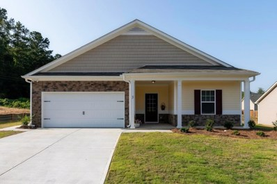 4 Songberry Court, Rome, GA 30165 - #: 6561545