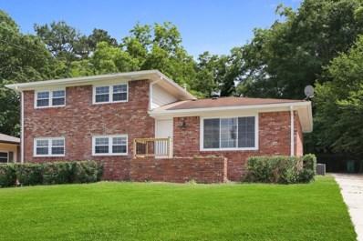 2919 Edna Lane, Decatur, GA 30032 - MLS#: 6561587