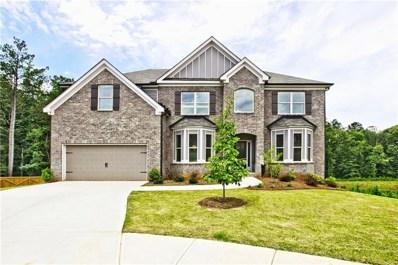 3908 Two Bridge Drive, Buford, GA 30518 - MLS#: 6561720