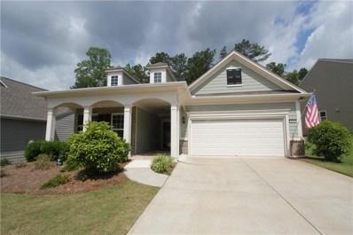 124 Riverside Lane, Woodstock, GA 30188 - MLS#: 6561742