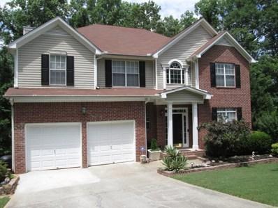 1775 Russells Pond Lane, Lawrenceville, GA 30043 - #: 6561776