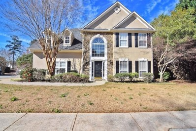 300 Bloomfield Court, Roswell, GA 30075 - #: 6561792