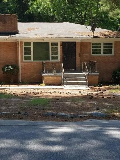 450 Collier Ridge Drive NW, Atlanta, GA 30318 - MLS#: 6562016