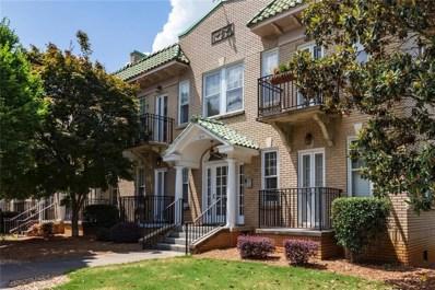 1034 Virginia Avenue NE UNIT 7, Atlanta, GA 30306 - MLS#: 6562111