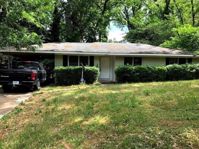 3586 Barrington Place, Decatur, GA 30032 - #: 6562161