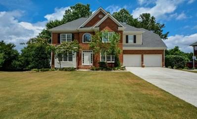 1858 Shaker Falls Lane, Lawrenceville, GA 30045 - #: 6562212