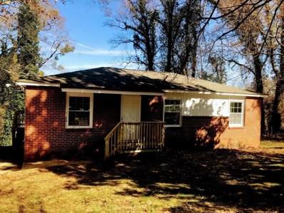 1140 Redford Drive SE, Atlanta, GA 30315 - #: 6562252