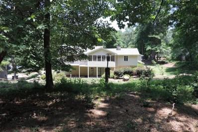 2860 Roxburgh Drive, Roswell, GA 30076 - MLS#: 6562263
