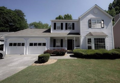 4217 Harris Ridge Court, Roswell, GA 30076 - MLS#: 6562312